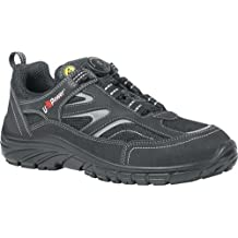 Safety Shoes U-Power Boa Wheel (47 EU)