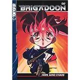 Brigadoon: V.4 Hope Amid Chaos