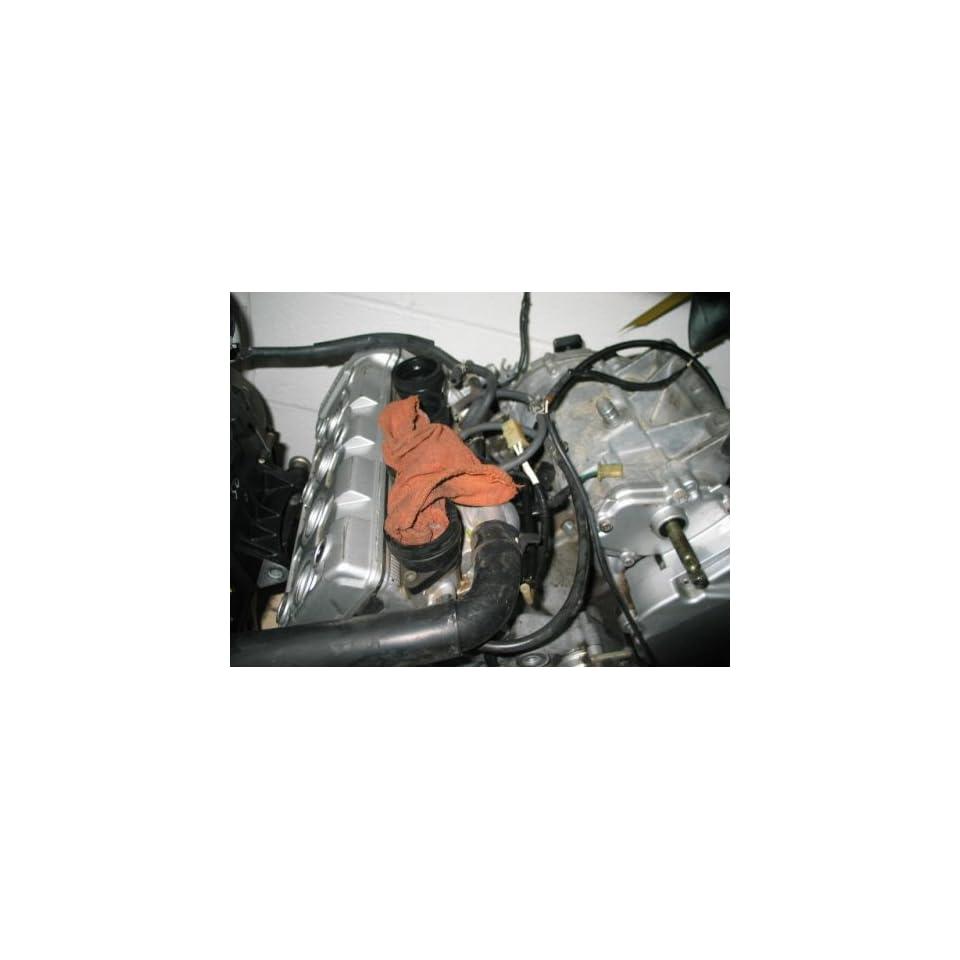 00 yamaha yzfr6 yzf r6 engine motor