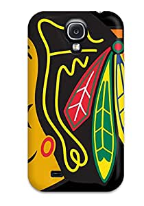 chicago blackhawks (1) NHL Sports & Colleges fashionable Samsung Galaxy S4 cases 4166177K270953809