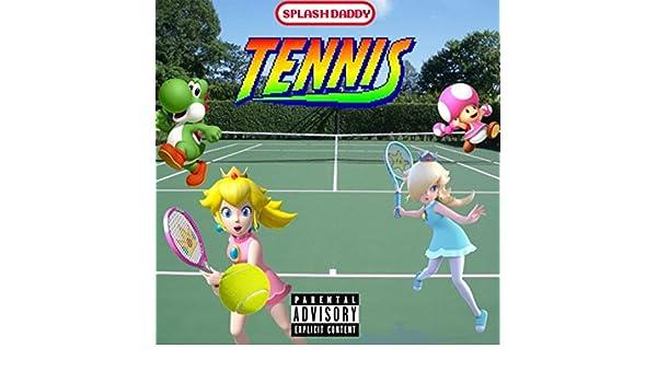 Wii Tennis [Explicit] by Splash Daddy on Amazon Music