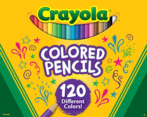 Crayola Colored Pencils No