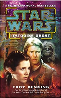 Star Wars: Tatooine Ghost