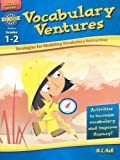 Vocabulary Ventures, Steck-Vaughn Staff, 0739885618