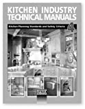 Kitchen Industry Technical Manual, National Kitchen and Bath Association Staff, 1887127186
