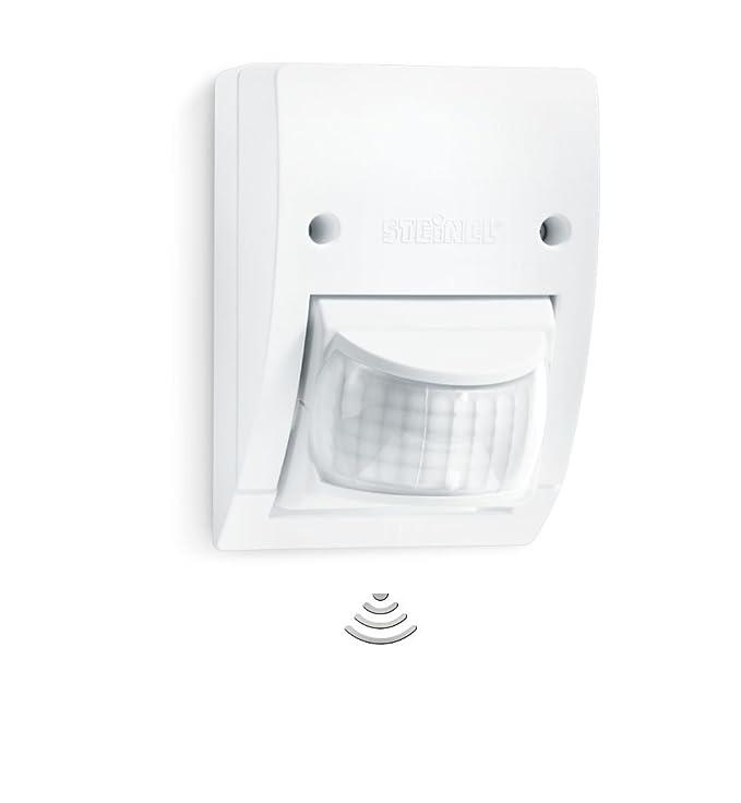 Steinel Infrarot-Bewegungsmelder IS 2160 weiß, 160° Sensor ...
