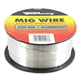 Forney 42293 Mig Wire, Aluminum Alloy 5356.030-Diameter, 1-Pound Spool