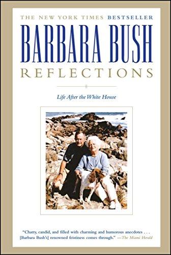 Reflections by Barbara Bush