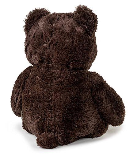 oscuro oso