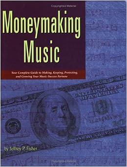 Moneymaking Music
