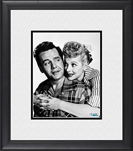 Lucille Ball I Love Lucy Framed 8