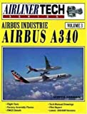 Airbus Industrie Airbus A340, Scott E. Germain, 1580070027