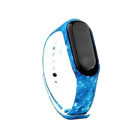 16 colores para reloj de pulsera Smartwatch brazalete para ...