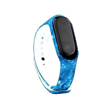 16 colores para reloj de pulsera Smartwatch brazalete para hombre ...