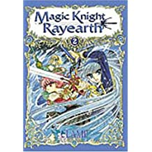 MAGIC KNIGHT RAYEARTH T02 : R.E.V.