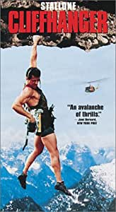Cliffhanger [Import]