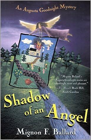 shadow of an angel ballard mignon f