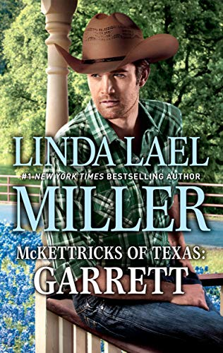 McKettricks of Texas: Garrett