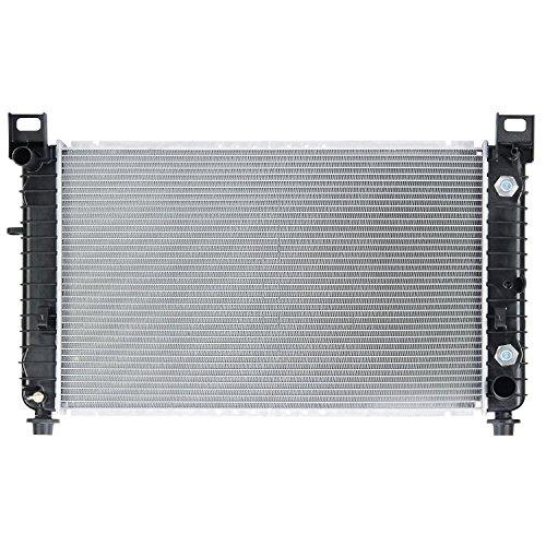 2001 chevy suburban radiator - 2