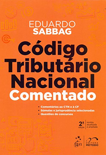 Código Tributário Nacional Comentado