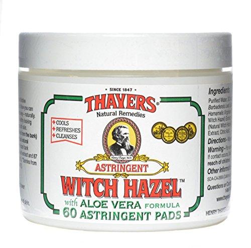 Thayers Original Witch Astringent Formula product image