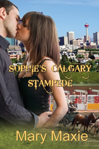 Book: Sophie's Calgary Stampede by Mary Maxie