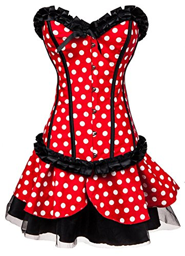 (Women Sets Deguisement Adultes Burlesque Cospaly Feminina Clothing)