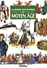 La grande encyclopédie du Moyen Age par Rossi