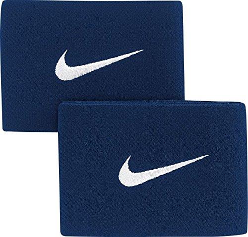 Nike Guard Stay (Navy) (Shin Strap)