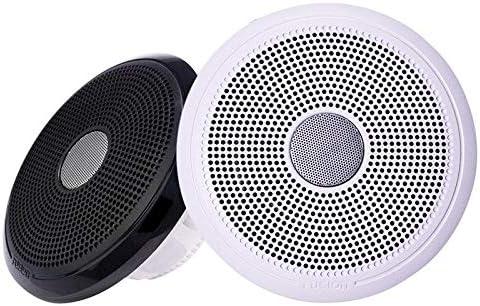 a Garmin Brand XS-F40CWB 4 120-Watt Classic Marine Speakers Fusion XS Series