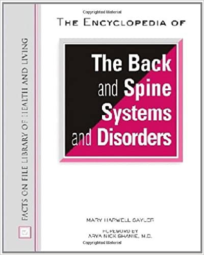 ##LINK## The Encyclopedia Of The Back And Spine Systems And Disorders (Facts On File Library Of Health & Living). Program refer thirsty facil route