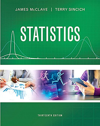 134080211 - Statistics (13th Edition)