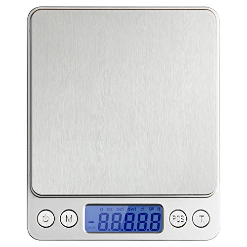 Digital Scale Kitchen Food EYEFANCEE product image