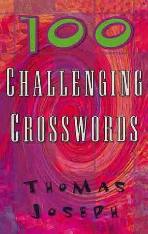 100 Challenging Crosswords