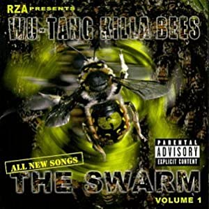 Wu Tang Killa Bees Rza The Swarm Vol 1 Amazon Com Music