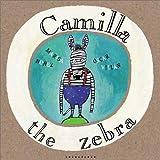 Camilla the Zebra, Marisa Nunez, 8495730391