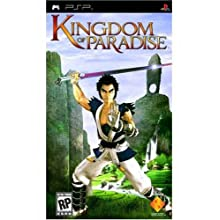 Kingdom of Paradise - Sony PSP