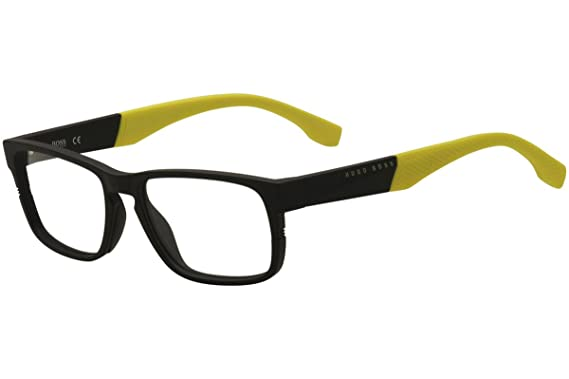 d713a30cc7c8 Image Unavailable. Image not available for. Color: Eyeglasses Boss ...