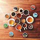 Keurig Coffee Lovers Collection Variety