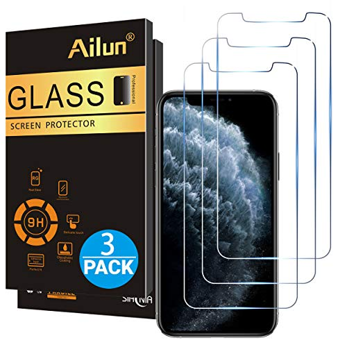 AILUN Compatible Protector Tempered Anti Scratch product image