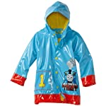 Western Chief Little Boys Thomas The Tank Engine Rain Coat