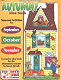Autumn Idea Book, Karen Sevaly and Margaret Bolz, 094326314X