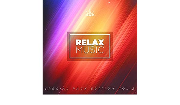 Relax Music -Special Pack edition- Vol. 2: Varios, Varios: Amazon ...