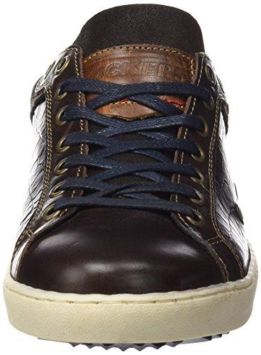 Dockers by Gerli 39jo003-102 - Zapatillas Hombre Chocolate