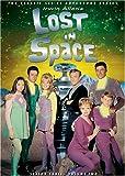 Lost In Space: Season 3, Volume 2 (Bilingual)