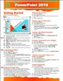 PowerPoint 2010 Quick Source Guide, , 1935518089