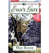 [(Evan's Gate)] [by: Rhys Bowen]