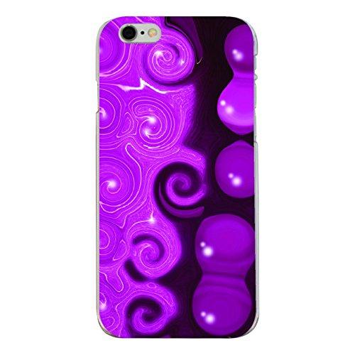 """Disagu Design Case Coque pour Apple iPhone 6 Housse etui coque pochette """"Lila wave"""""""