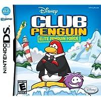 Club Penguin: Elite Penguin Force - Nintendo DS