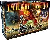 Fantasy Flight Games Twilight Imperium: 4th Edition Strategy Board Games